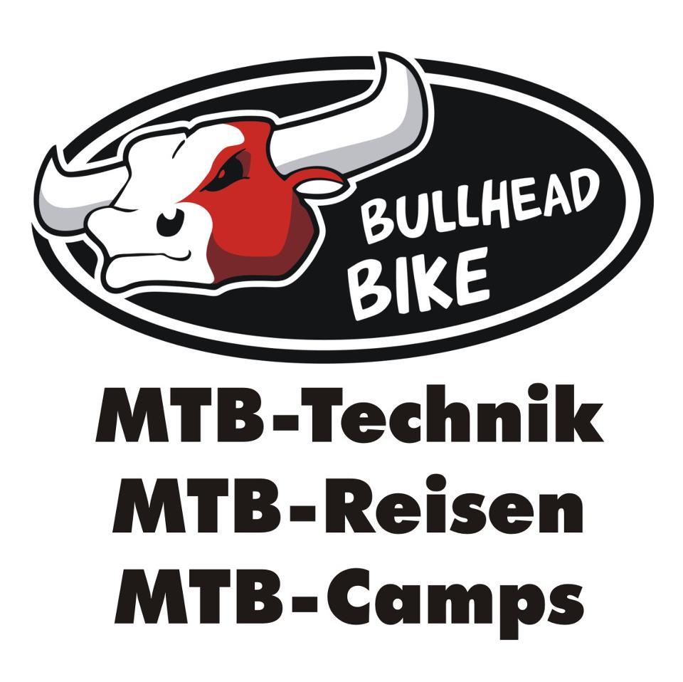 bullheadhouse logo schrift